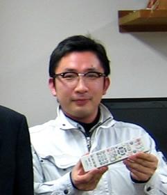 株式会社タマケン 田村健太郎 様