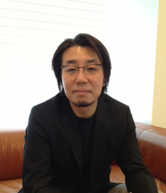 株式会社レガートシップ 代表取締役 塩田信一郎様
