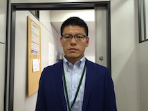 陽天株式会社 代表取締役 子木 紅陽様
